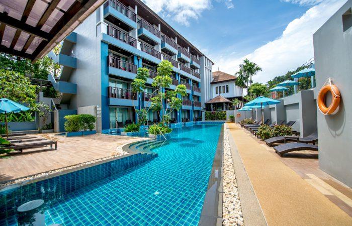 ฺBuri Tara Resort